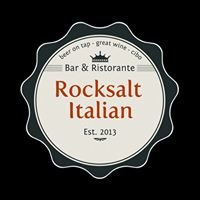 Rocksalt Italian Bar and Restaurant
