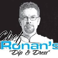 Chef Ronan's Dip & Dress