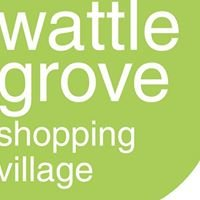 Wattle Grove Shopping Village