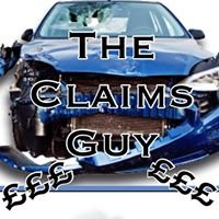 The claims guy