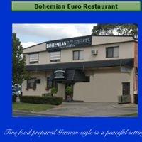Bohemian Euro Restaurant - German Cuisine