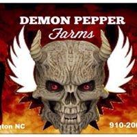 Demon Pepper Farms