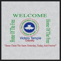 RCCG-Victory Temple Chantilly-Home Of The Free