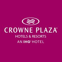 Crowne Plaza Manchester - Oxford Road