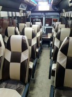 Tempo Travellers Chandigarh