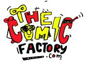 The comic factory