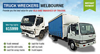 Truck Wreckers Melbourne