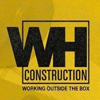 W.H. Construction (Burleson)