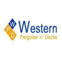 Western Pergolas 'N' Decks