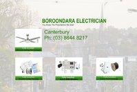 Local Boroondara Electrician, Canterbury