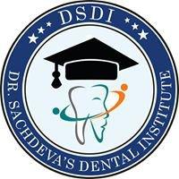 Dr. Sachdeva's Dental Institute