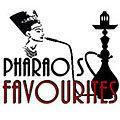 Shishas Hookah Zubehoer Tabak im Pharaos Favourites Webshop