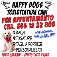 Happy Dogs Porto Garibaldi