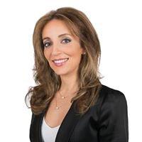 Rania Zeitouni, WestMark Realtors