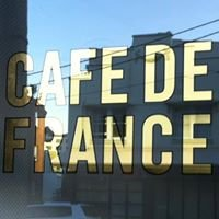 Cafe de France Coogee