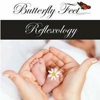 Butterfly Feet Reflexology