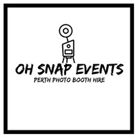 Oh Snap Events - Photo Booth Hire Perth