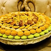 Safi Sweets - UAE   حلويات صافي -الامارات