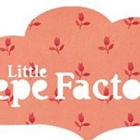 Little Crepe Factory