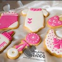Empire Cakes - Cookies