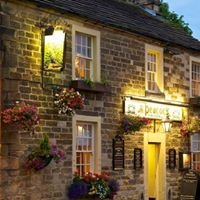 The Peacock in Bakewell
