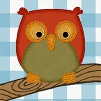 Owl Tree Crafts