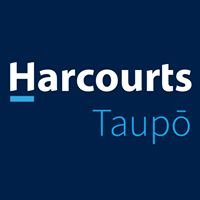 Harcourts Taupō
