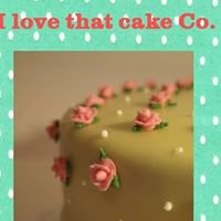 I love that cake Co.