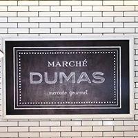 Marché Dumas