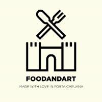 Food and Art