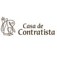 Casa de Contratista - Cocina típica y espacio cultural
