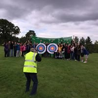 Team Building with Four Seasons Event Management Ltd