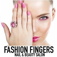 Fashion Fingers - Nail & Beauty Salon