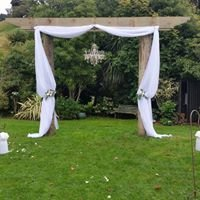 Matai Huka Garden Weddings