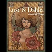 Luxe & Dahlia Ideal Hair Design