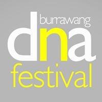 Burrawang DnA Festival
