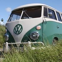 Castlemartin Classic Campers