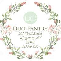 Duo Pantry