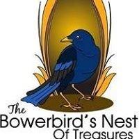The Bowerbird's Nest of Treasures