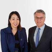 Tania Osborne & Michael Ford - Bayleys Real Estate, Feilding