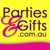 Parties and Gifts at Nine