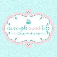 The Simple Sweet Life Cakes and Events