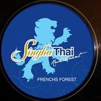 Singha Thai Frenchs Forest
