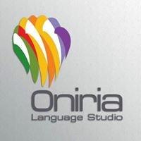 Oniria - Language Studio
