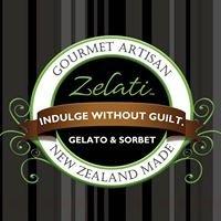 Zelati Gelato & Sorbet