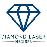Diamond Laser Medispa