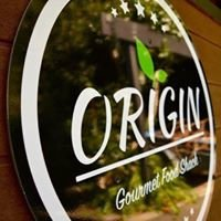 Origin - Gourmet Food Shack