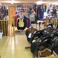 Goresbridge Saddlery Ltd
