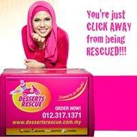 Desserts Rescue