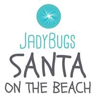 JadyBug's Santa on the Beach